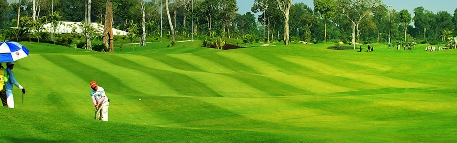 Laos Golf Tours