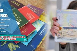 Vietnam Visa Extension - No Rish For Money Back Guarantee