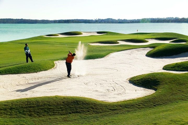3-Days Luang Prabang Golf Tour