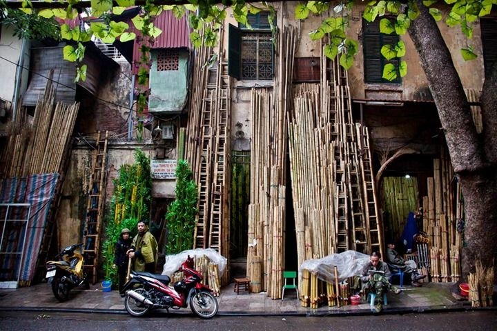 Hanoi City Full Day Group Tour