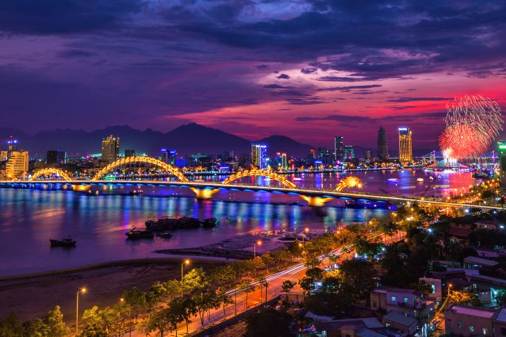 Da Nang - The Perfect City