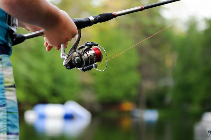 What Should We Do In The Weekend? Fishing - Sound Fantastic